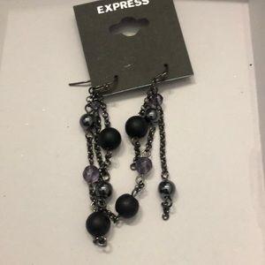 Express Dangling earrings